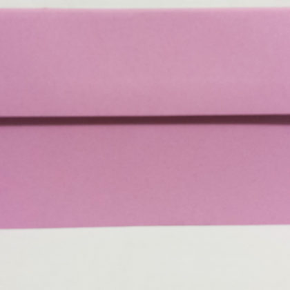 LILAC DL ENVELOPES HIGH QUALITY VANGUARD GUMMED STRAIGHT FLAP 120GSM