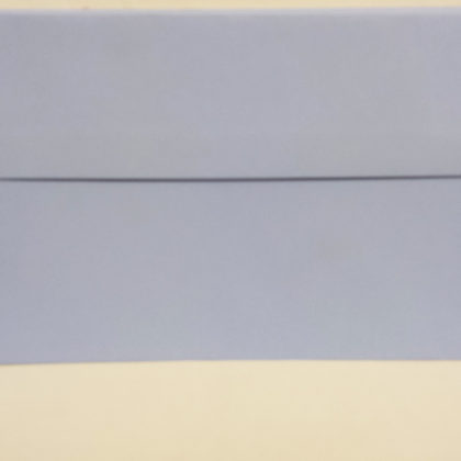 MARINE BLUE DL ENVELOPES HIGH QUALITY VANGUARD GUMMED STRAIGHTFLAP 120GSM